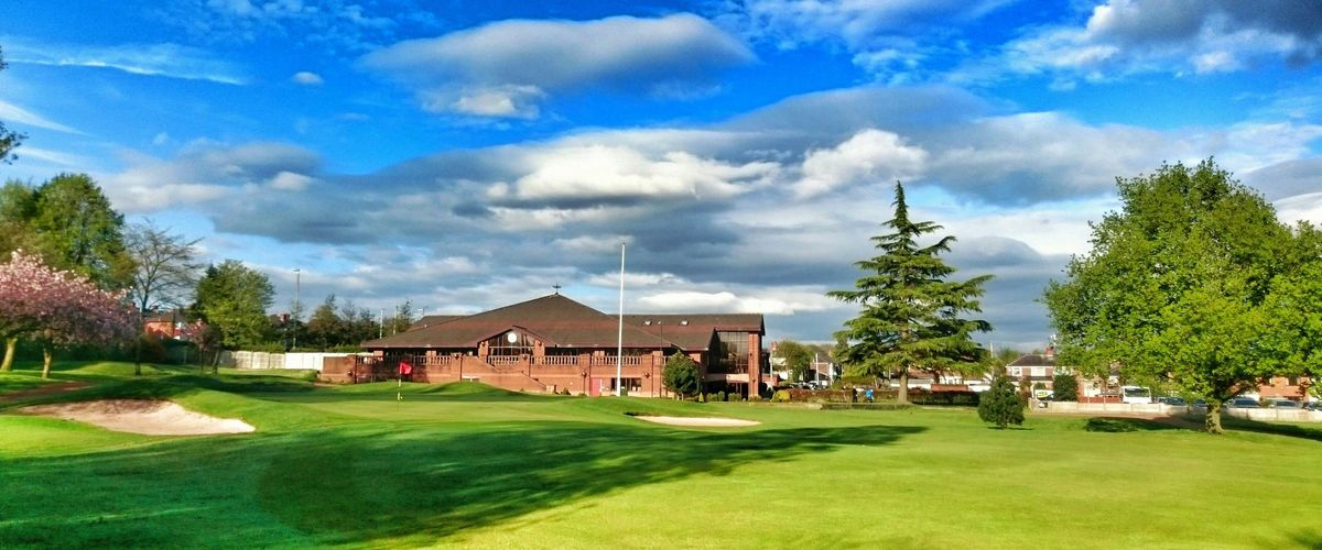 Swinton Park Golf Club Restaurant